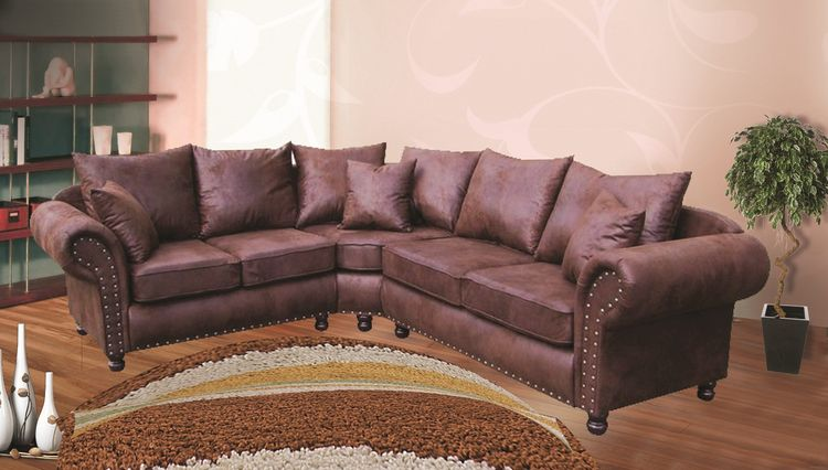 sofa kolonialstil sofa landhausstil kaufen os. Black Bedroom Furniture Sets. Home Design Ideas