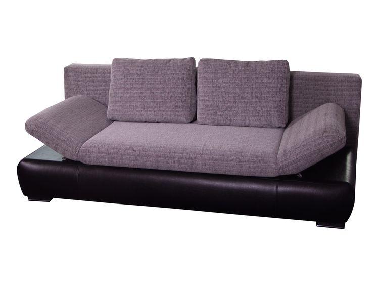 eckcouch grau schwarz. Black Bedroom Furniture Sets. Home Design Ideas